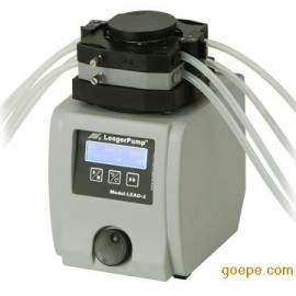 兰格 流量型蠕动泵 LEAD-2