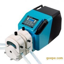 兰格 分配型蠕动泵 WT600-4F