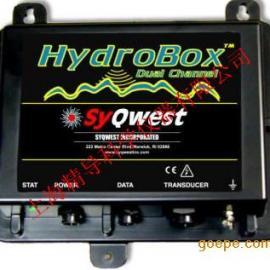 HydroBoX双频测深仪