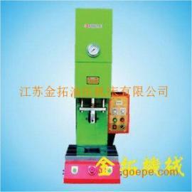 油压机 KTC-油压压床 C型油压机 单柱油压整平机