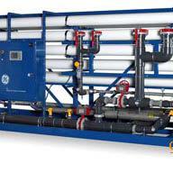 RO纯水设备/RO-EDI高纯水设备