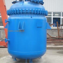 搪瓷反应罐厂|河南搪瓷反应罐厂