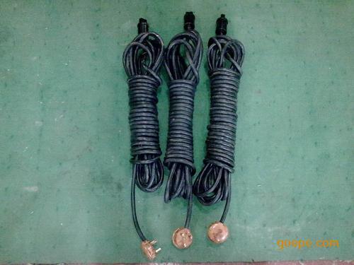 加热棒电缆插头线