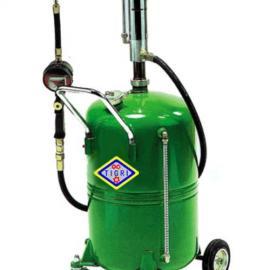 37073气动润滑油加注机 气动计量加注机 气动数显机油加注机
