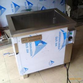 电镀业工件清洗机 超声波清洗机