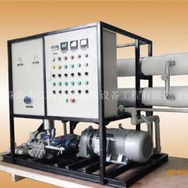 供应70吨每天海水淡化设备