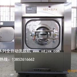 全自动洗衣房设备|床单洗衣机