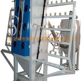 喷砂机|平板玻璃喷砂机 自动喷砂机价格 小型手动喷砂机生产厂家