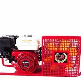 空气呼吸器充气机/呼吸器充气机/消防充气机