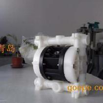 PVDF气动隔膜泵, 一级代理,现货供应