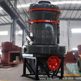 电厂石灰石脱硫磨粉机 环保节能磨粉机