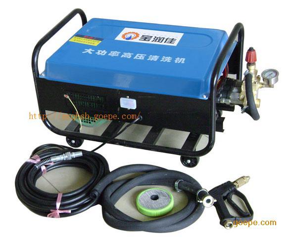 供应220v 380v高压洗车机