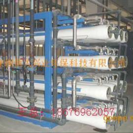 单晶硅、多晶硅碇生产废水处理