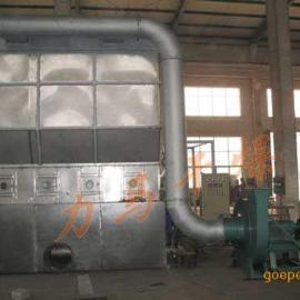卧式沸腾干燥机外观及材质要求