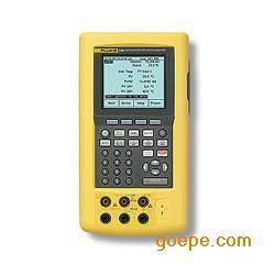 FLUKE高级过程仪表校准器F744