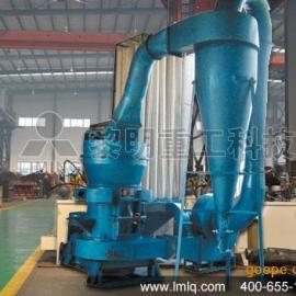 粉磨机 石灰石磨粉机 高压悬辊磨粉机