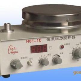 H01-1C磁力��拌器