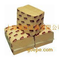 金佰利工业擦拭纸 /折叠式/三层擦拭纸