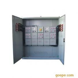BPG户外防爆配电柜