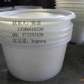 供应大型滚塑酱菜桶