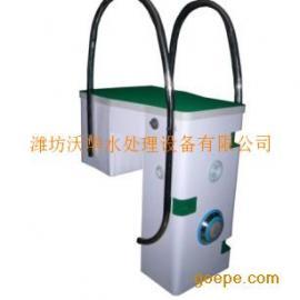 游泳池水处理设备/一体化过滤器