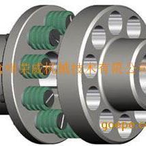 供应生产TL型弹性套柱销联轴器/荣威机械