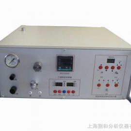 GC6890BY便携式(车载)变压器油分析气相色谱仪