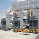 广西南宁热泵热水器热水机组