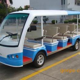 四轮旅游观光车|观光游览电动车