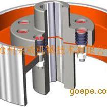 供应生产LTZ带制动轮弹性柱销联轴器