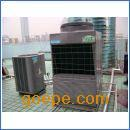 南宁地区综合楼招租酒店空气能热泵热水系统