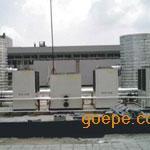 广西柳州来宾酒店太阳能空气能热水工程