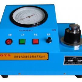 型砂检测仪器厂家 STD电动透气性测定仪