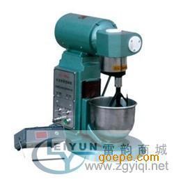 搅拌机,水泥搅拌机,水泥净浆搅拌机