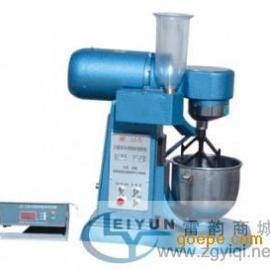 JJ-5水泥胶砂搅拌机,搅拌机