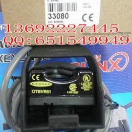 触摸式光电按钮OTBVR81邦纳BANNER
