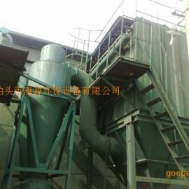 化工厂脉冲布袋除尘器