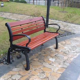 户外公园休闲椅