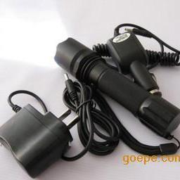 JW7621B强光手电筒(防爆品质手电)