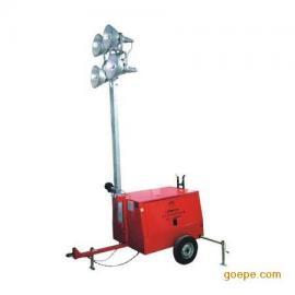 KM-SFW6130全方位移动照明灯塔