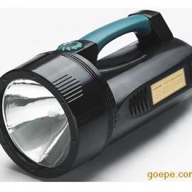 BT5800A手提式防爆探照灯