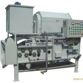 转筒带式压滤机