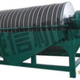 湿式永磁磁选机湿式永磁筒式磁选机磁选机