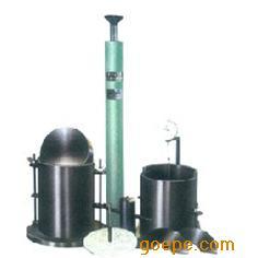 CBR附件,浸水膨胀附件,膨胀附件