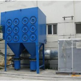 单机脉冲式集尘机,单机脉冲式集尘器