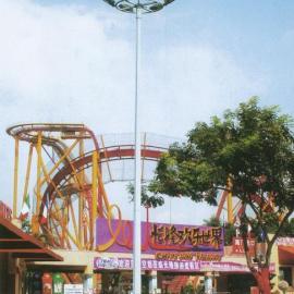 18米LED高杆灯
