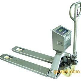 移动式叉车秤,2吨移动叉车秤