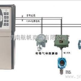 一氧化碳报警器,在线式一氧化碳报警器