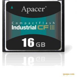 上海造圣APACER工业CF卡