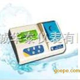 多参数水质分析仪(15种参数)